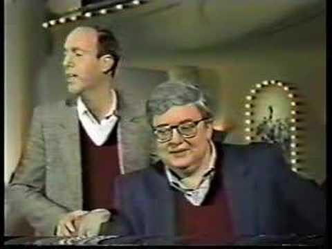 Siskel & Ebert '80s Outtakes