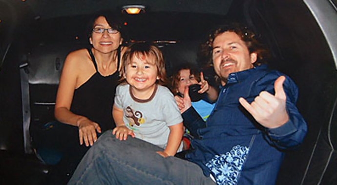 mcstay-family