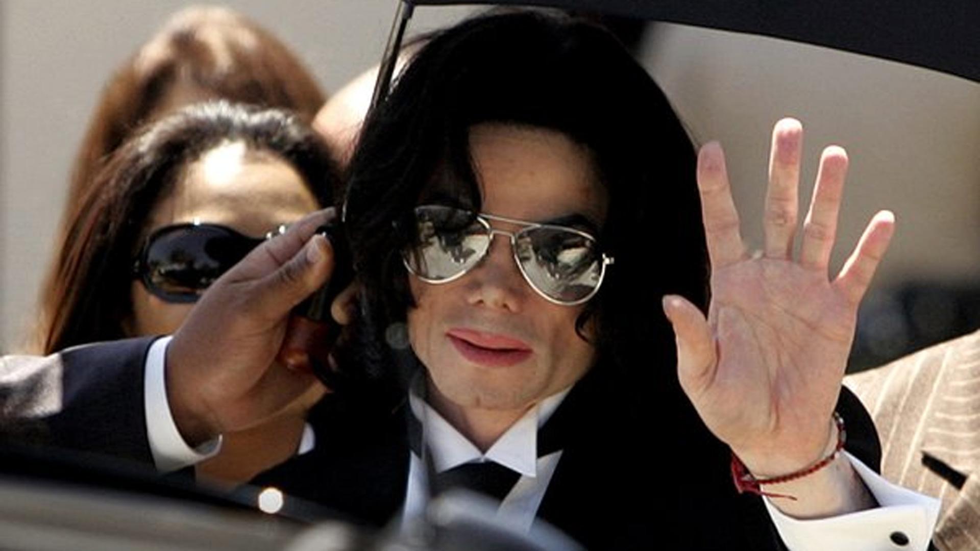 filephoto Michael Jackson