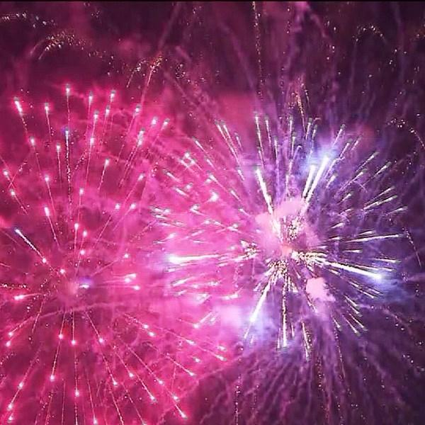 filephoto fireworks