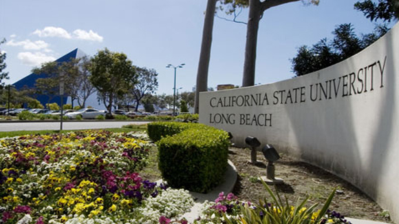 filephoto Cal State Long Beach