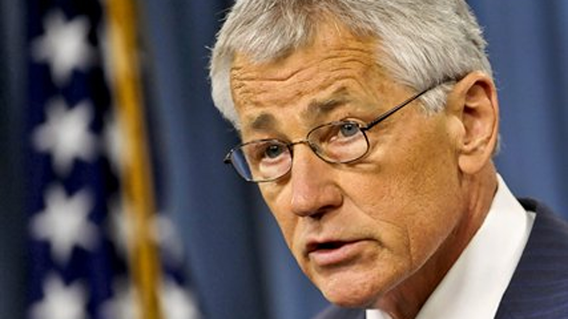 filephoto Chuck Hagel Secretary Defense