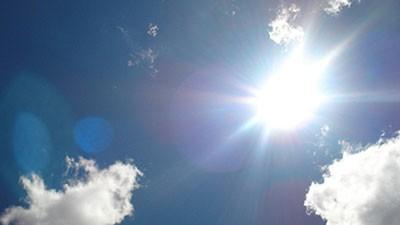 filephoto Sunlight Sun Weather Heat Hot