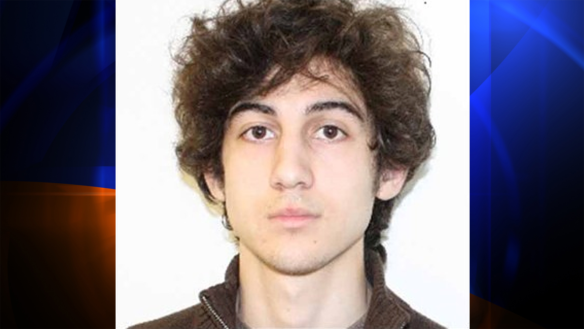 filephoto Tsarnaev Mug Shot Booking Dzhokhar Boston Bombing Suspect
