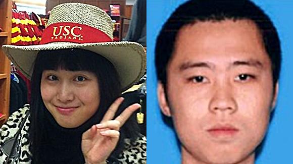 Man Pleads Guilty To Murder Of 2 USC Grad Students KTLA