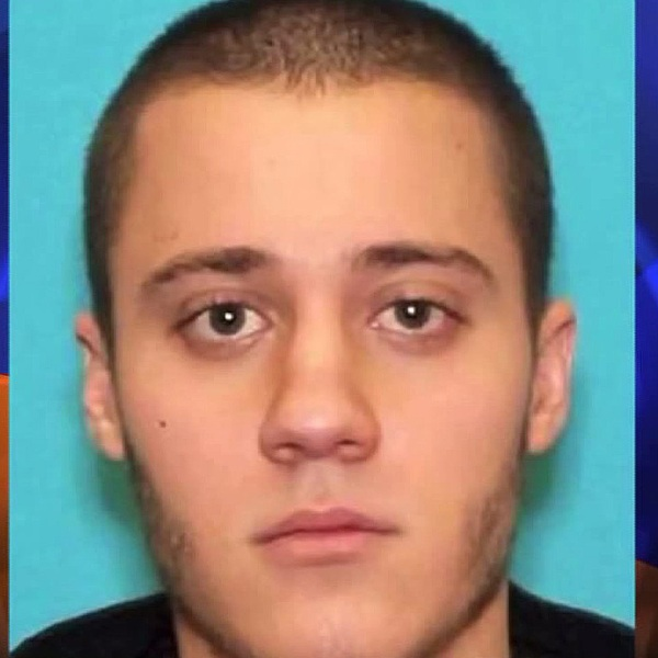Paul Ciancia LAX Shooter Suspect