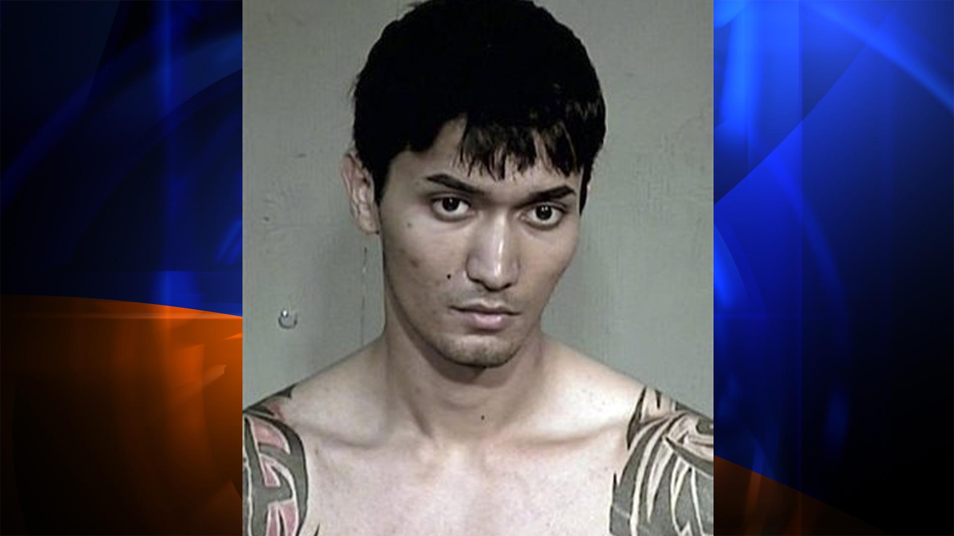 Man Sentenced To Die For Murdering Burning Bodies Of Ex Girlfriend S Father Sister In Anaheim Hills Ktla
