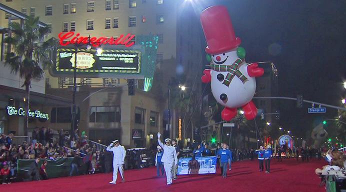 Hollywood-Parade
