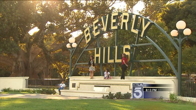 Beverly Hills to Mark Centennial With Yearlong Celebration