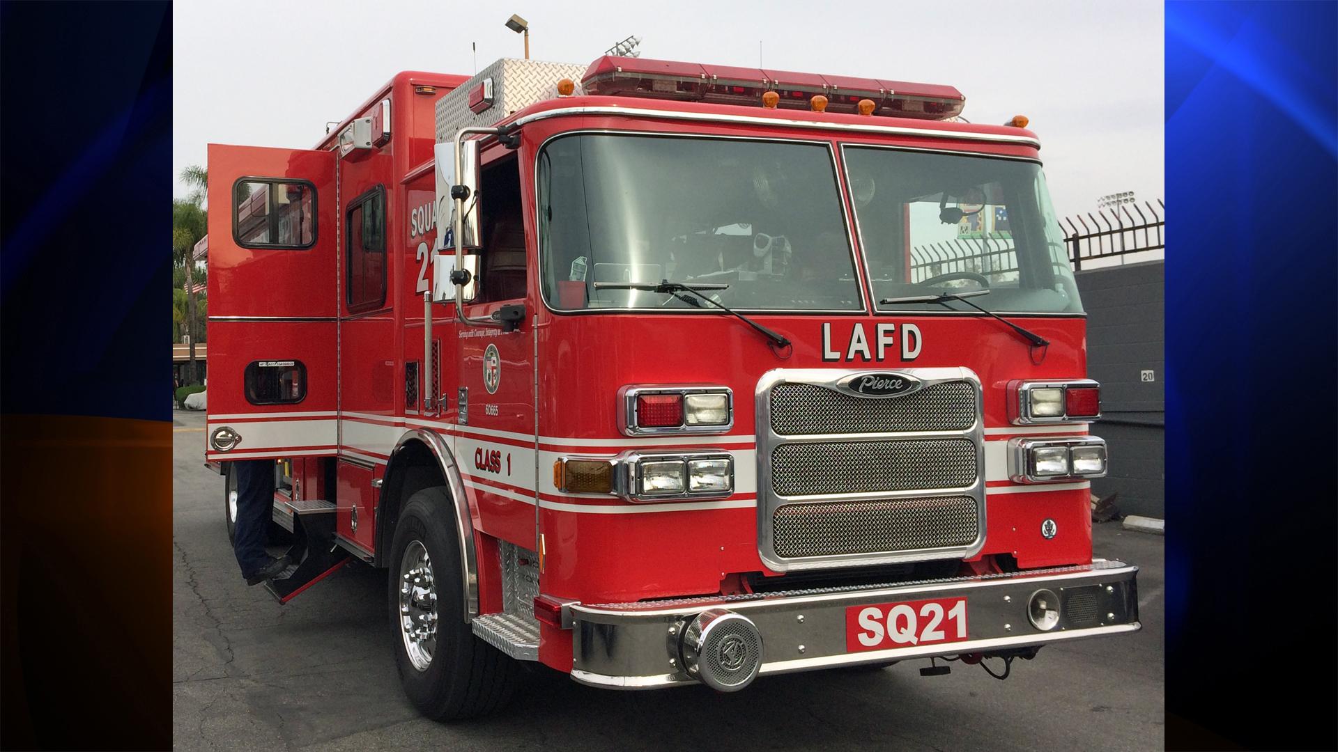 LAFD-truck-filephoto