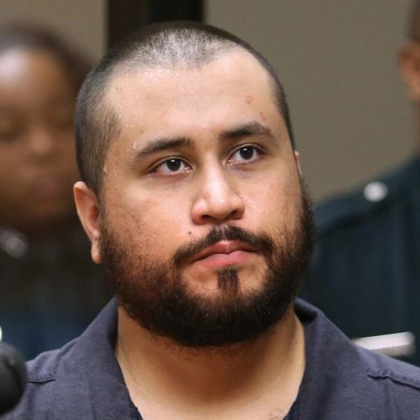 George-Zimmerman