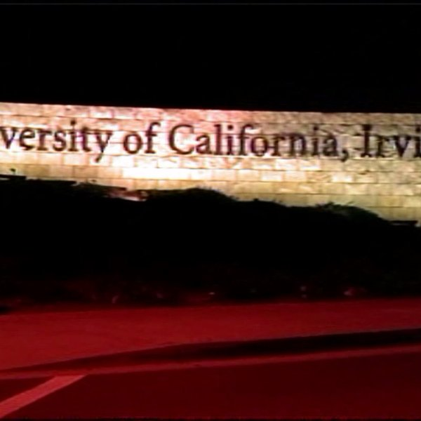 uc irvine filephoto
