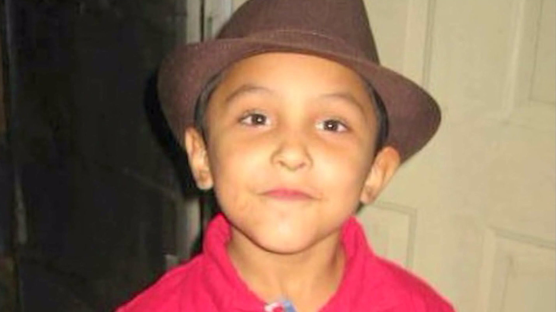 Gabriel Fernandez is seen in a photo provided by his family.