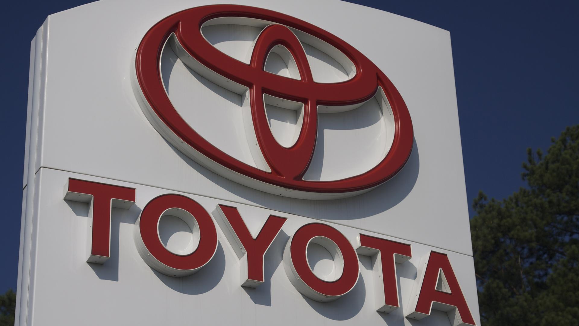 ToyotaRecall