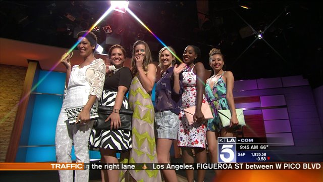 Summer Trends: Fashion, Beauty, Food