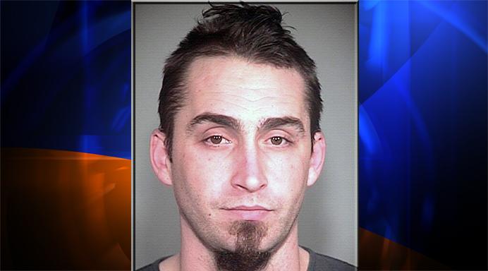 Police: Arkansas man accused of posting nude photos of ex