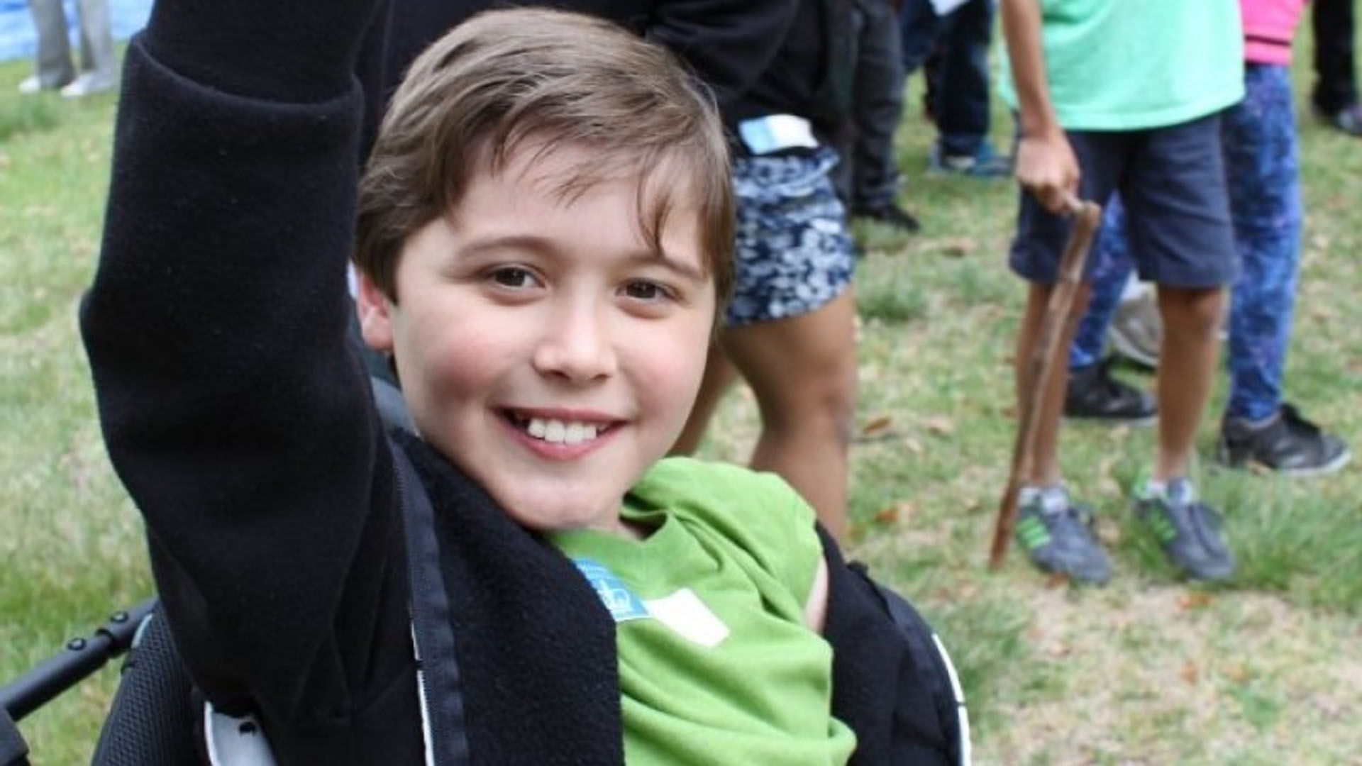 Avery Faeth appears in an undated photo featured on the Avery's Alliance GoFundMe page.