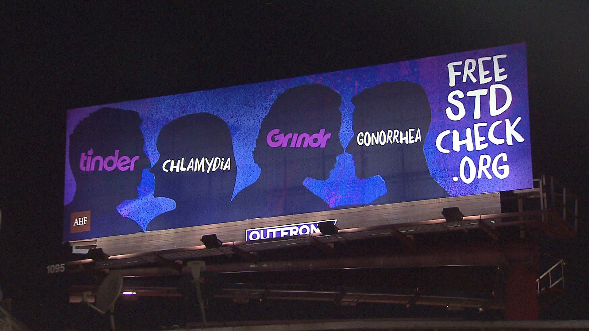 How billboards linking Tinder to STDs are the latest