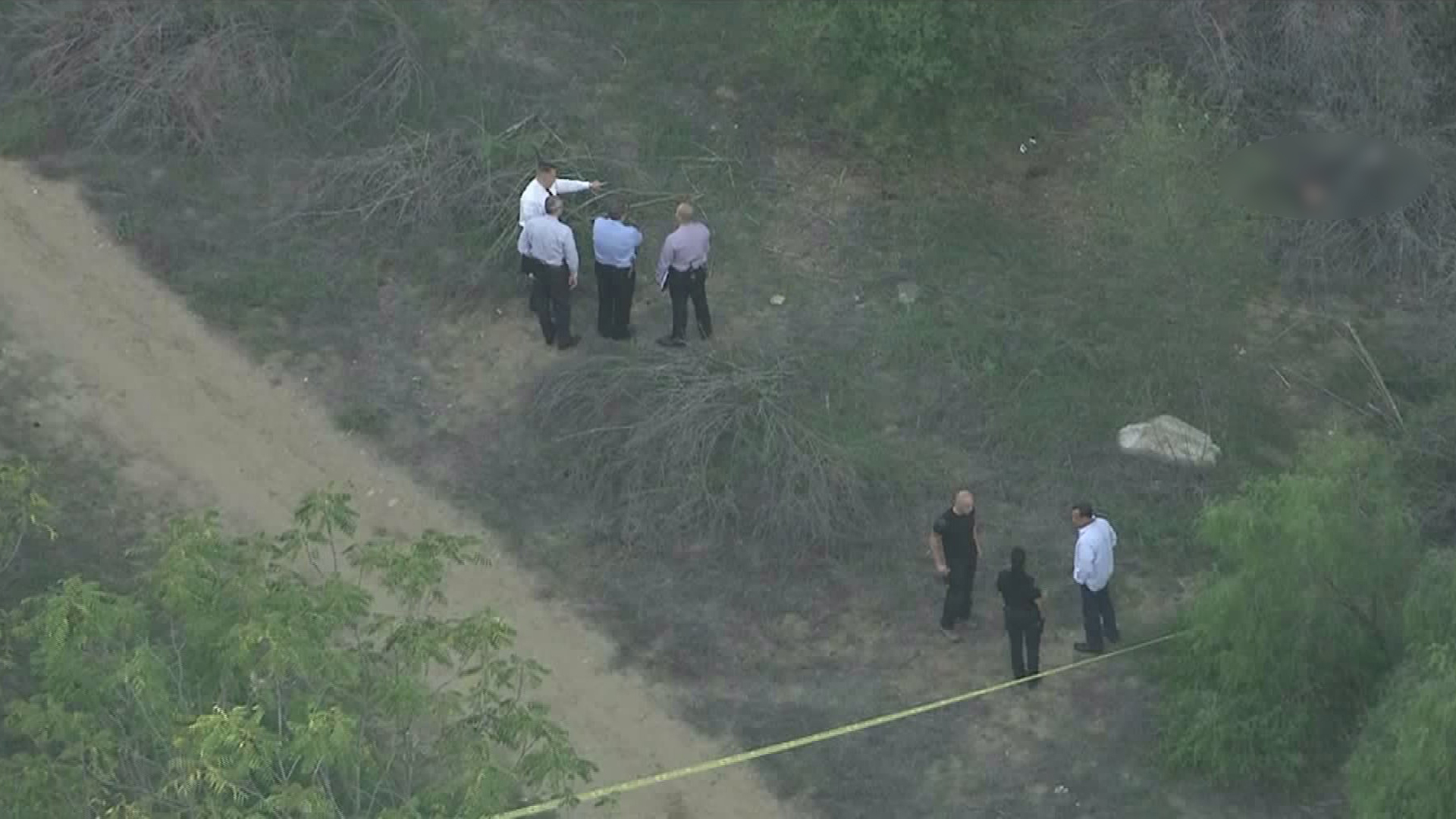 Body Located At Debs Park In Montecito Heights - NY Press News