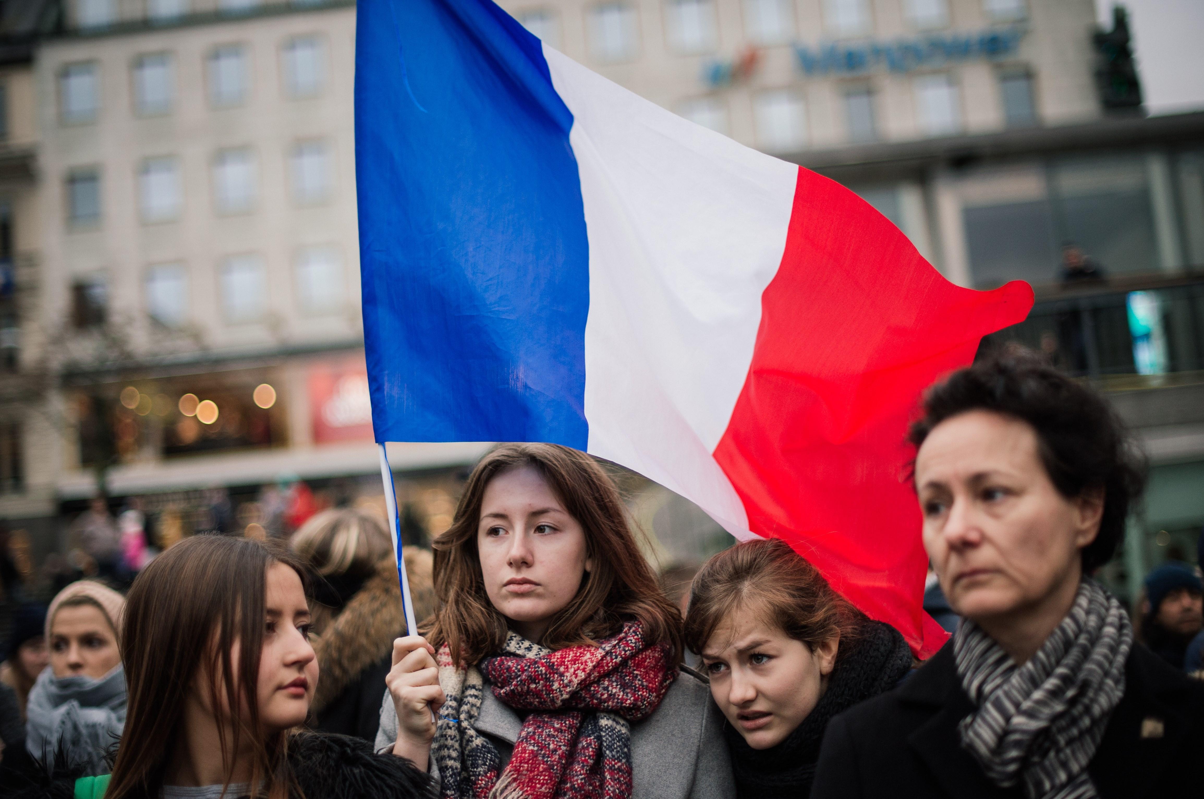 Французы обвинили США в попытках рассорить Россию и Европу из-за Донбасса