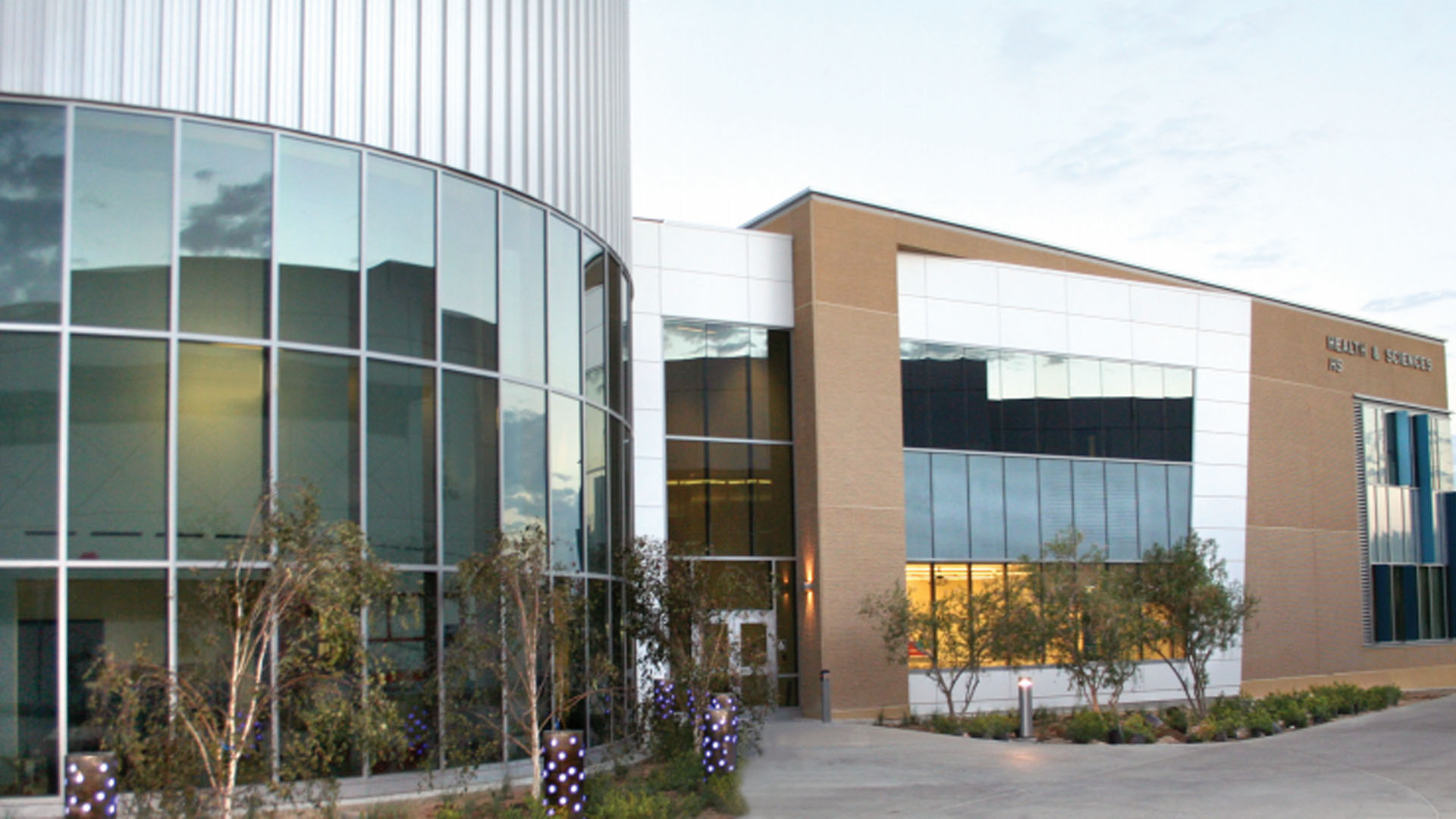 The Antelope Valley College campus is seen in this undated file photo from the school's 2013-2014 catalog. (Credit: AVC)