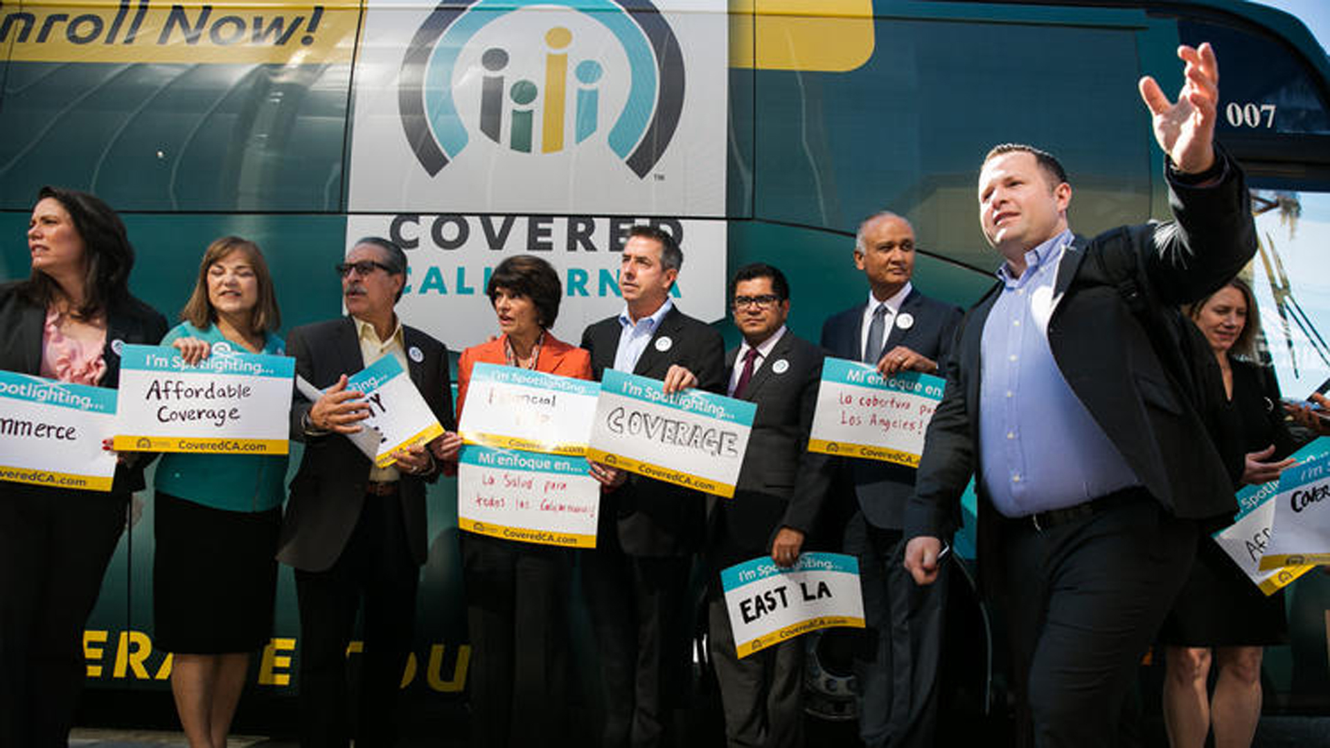Covered California Premiums to Jump Next Year; Anthem Blue ...