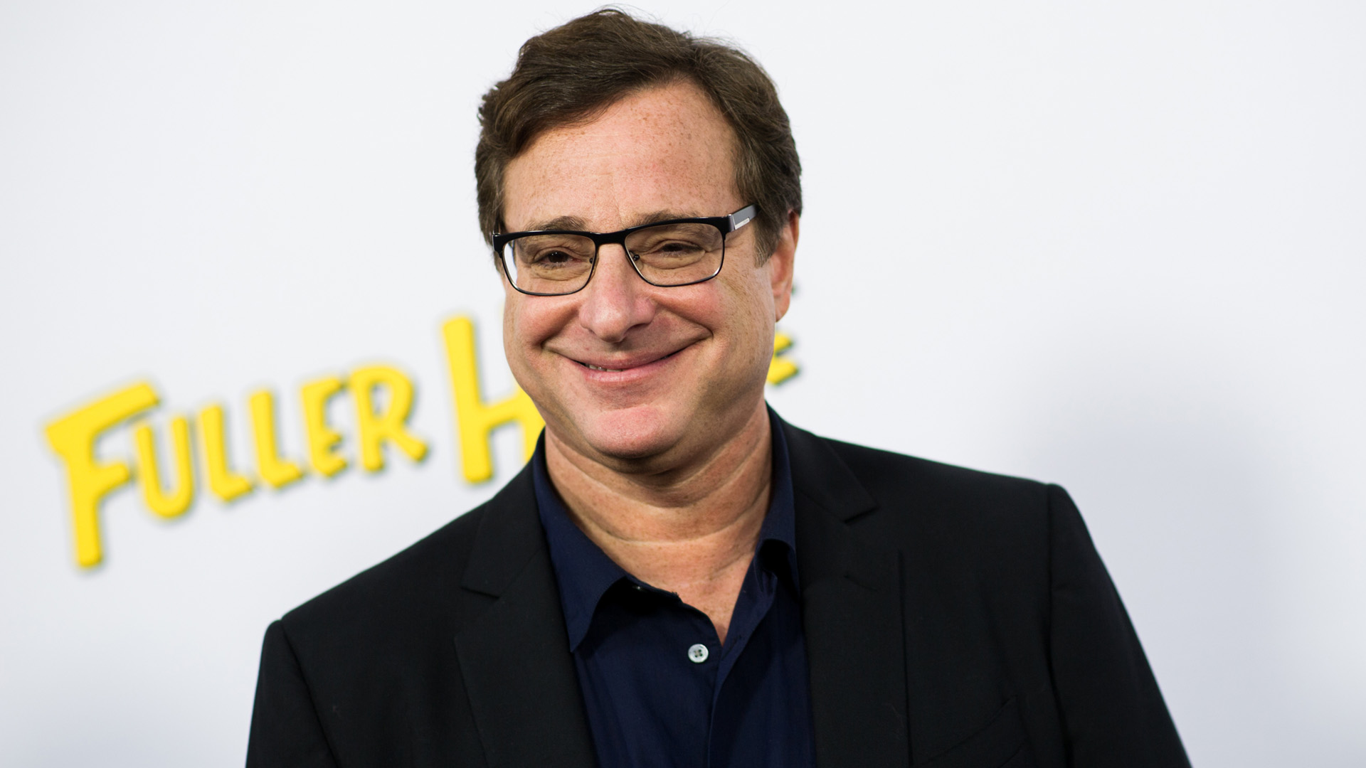 """Actor Bob Saget attends the premiere of Netflix's """"Fuller House"""" at The Grove on Feb. 16, 2016. (Credit: Emma McIntyre/Getty Images)"""