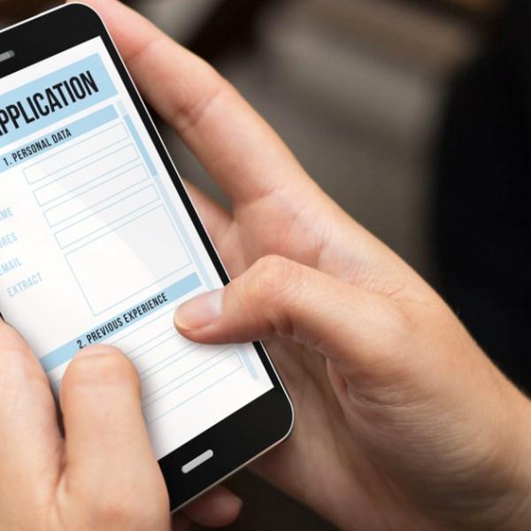 job apps to find a job online
