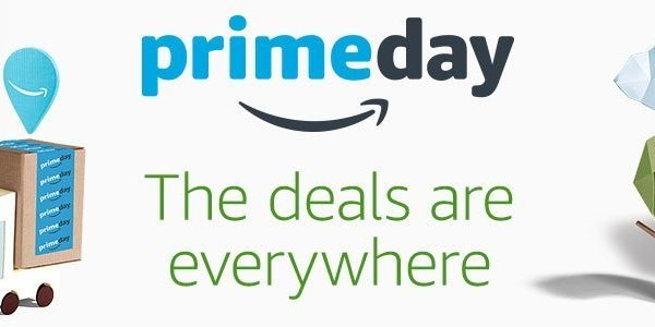 Amazon is holding its second annual Prime Day on Tuesday and the company is promising more than 100,000 deals across nearly all of its categories, including TVs, toys and electronics. (Credit: From Amazon)