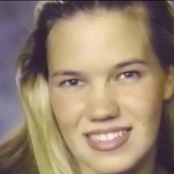 Kristin Smart is seen a file photo.