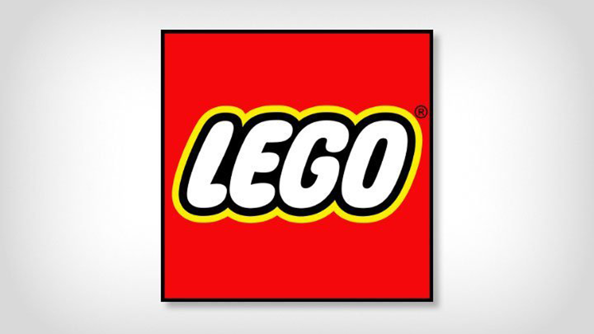 The Lego logo is seen in this file photo.