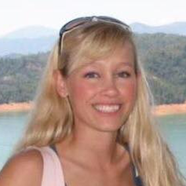 Sherri Papini is shown in a photo released by the Shasta County Sheriff's Office on Nov. 3, 2016.