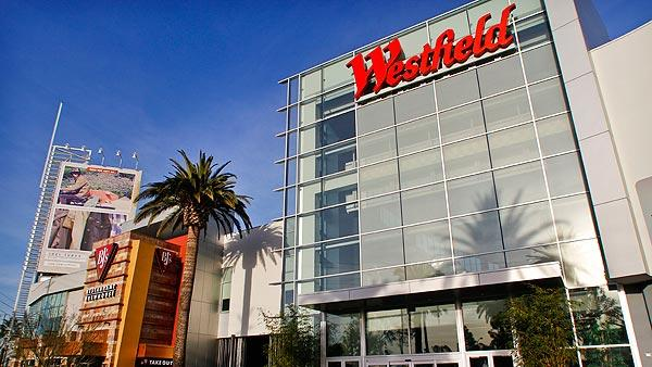 Westfield Culver City is show in a file photo. (Ricardo DeAratanha / Los Angeles Times)
