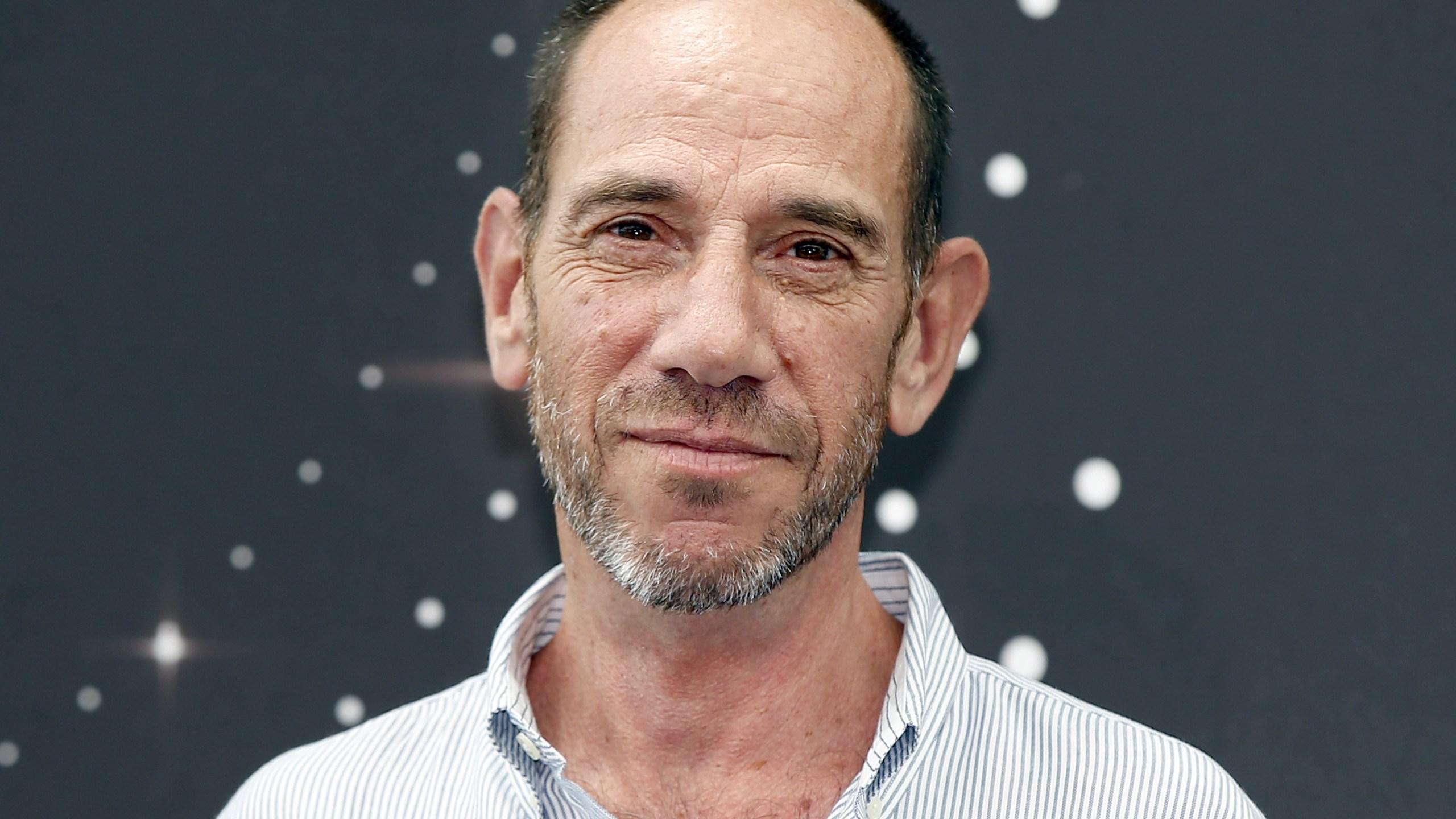 Actor Porno Español Sandy ncis: los angeles' actor miguel ferrer dies at 61 | ktla
