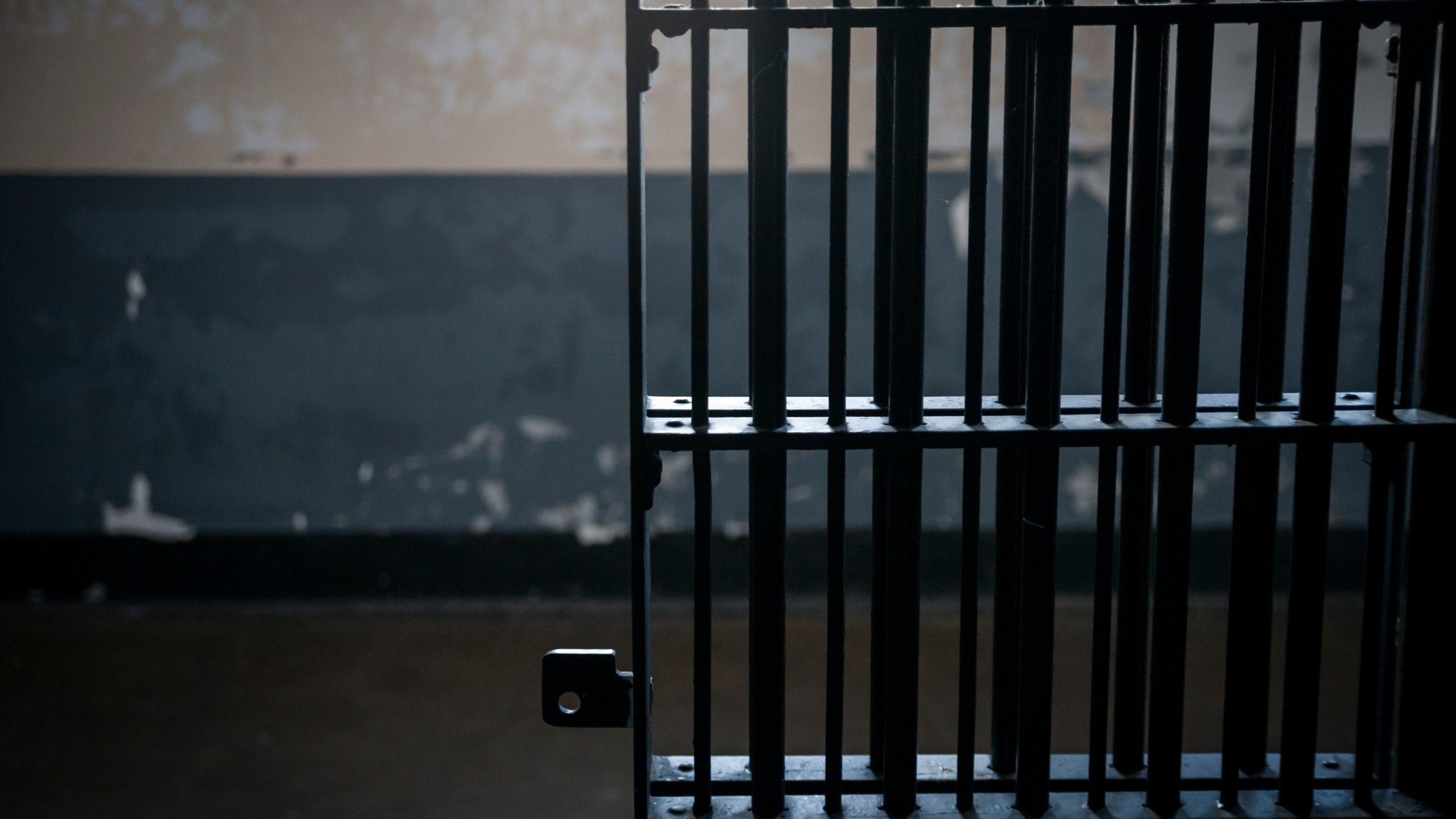 A prison cell is seen in this file photo from Getty Images.