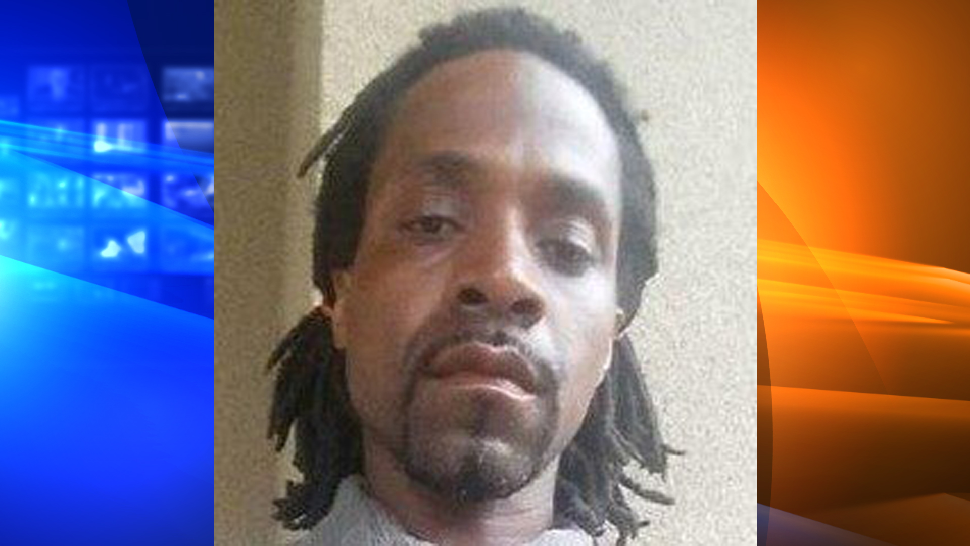 Kori Ali Muhammad, 39, was taken into custody on April 18, 2017, in connection with the killings of three people in downtown Fresno. (Credit: Fresno Police Department)