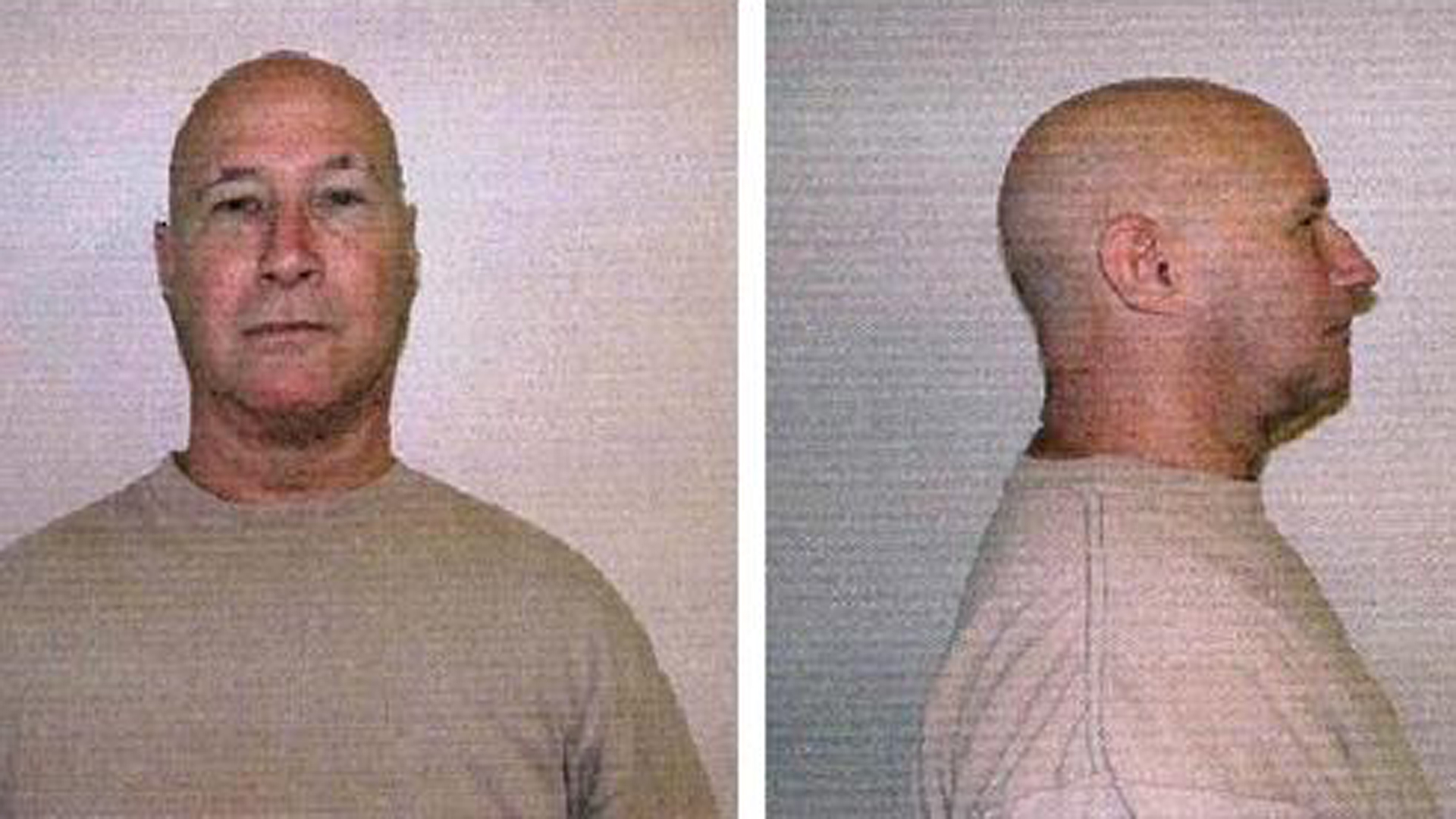 Jeffrey Snyder is shown in photos the Fresno County District Attorney's Office supplied to the Los Angeles Times.
