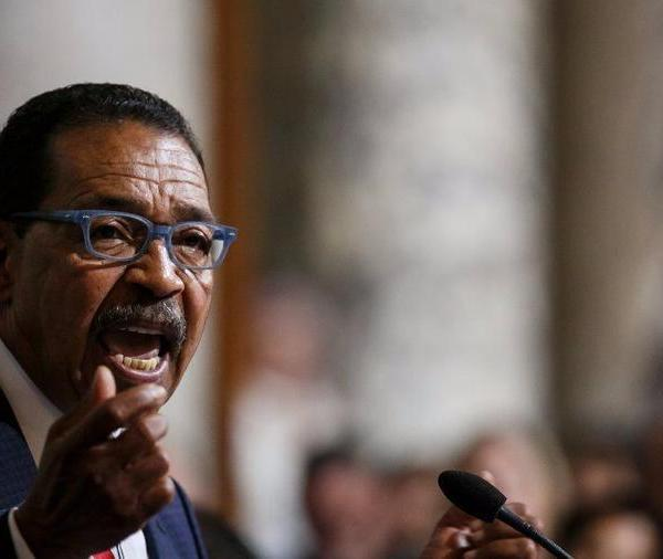City Council President Herb Wesson is shown in an undated photo. (Credit: Marcus Yam / Los Angeles Times)