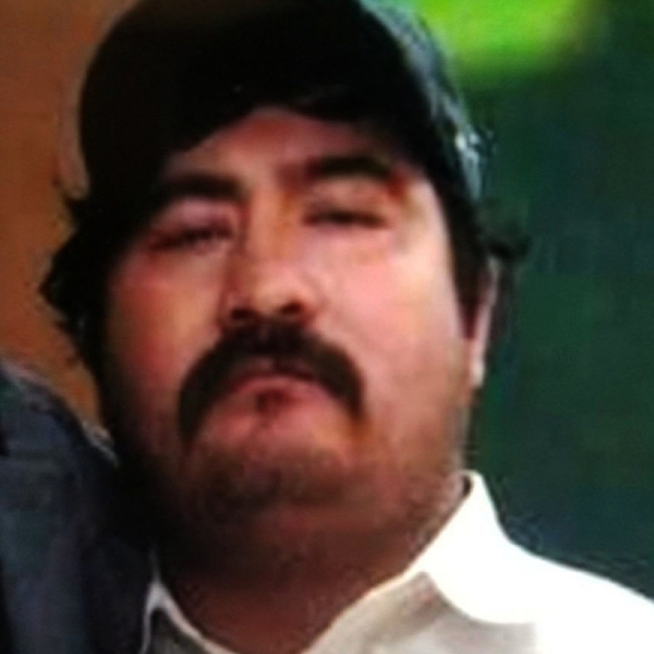 Magdiel Sanchez is seen in a photo provided to CNN by family members.