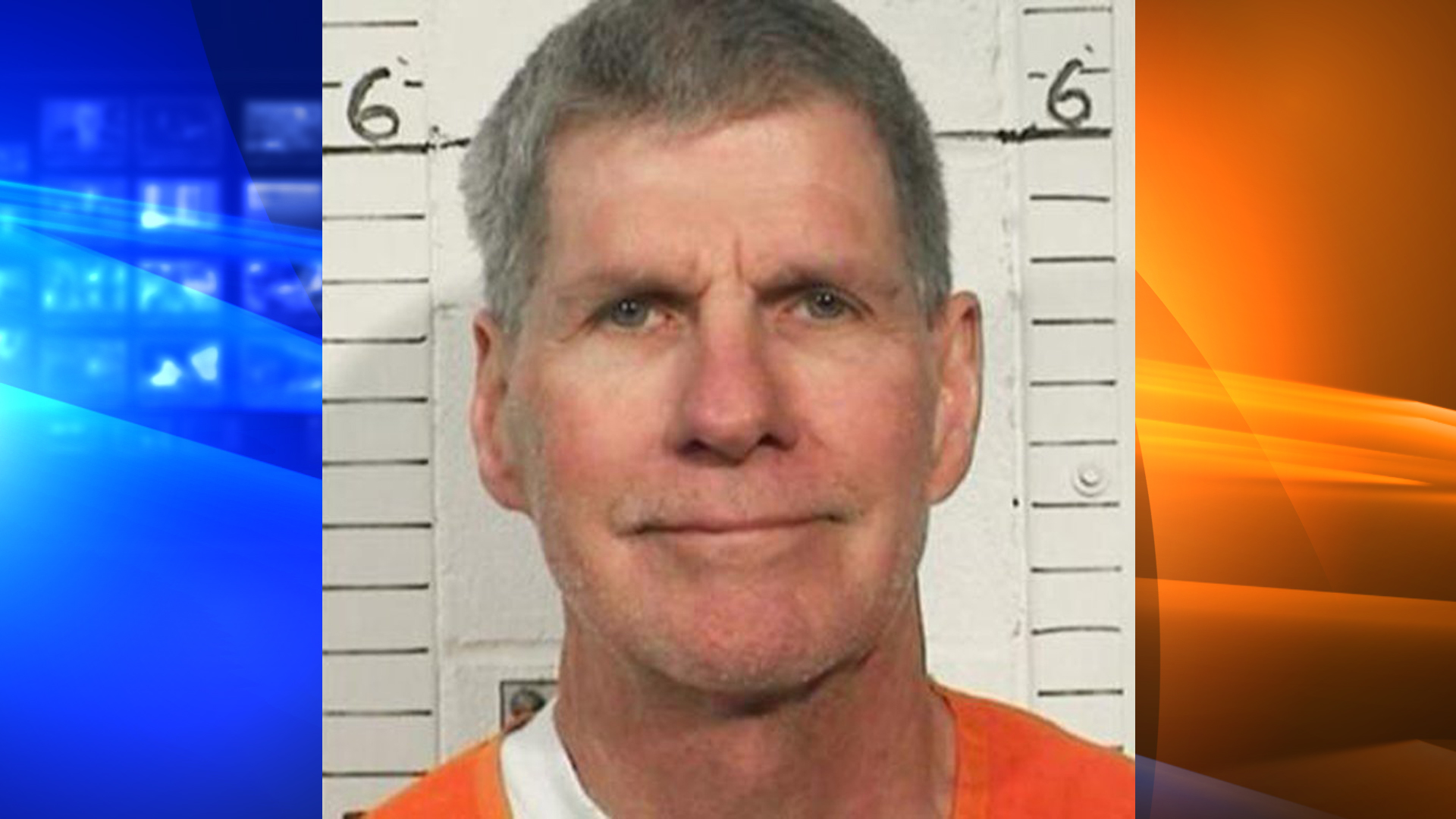 "Charles ""Tex"" Watson is shown in 2014. (Credit: California Department of Corrections and Rehabilitation)"