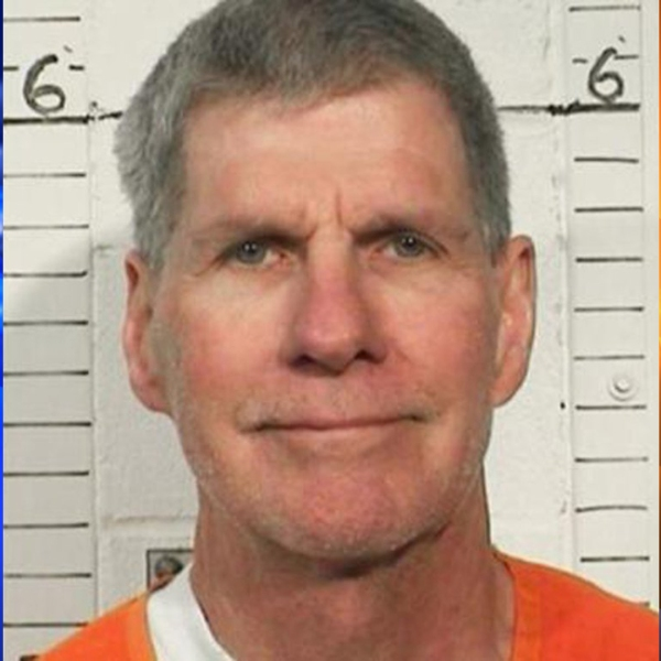 """Charles """"Tex"""" Watson is shown in 2014. (Credit: California Department of Corrections and Rehabilitation)"""