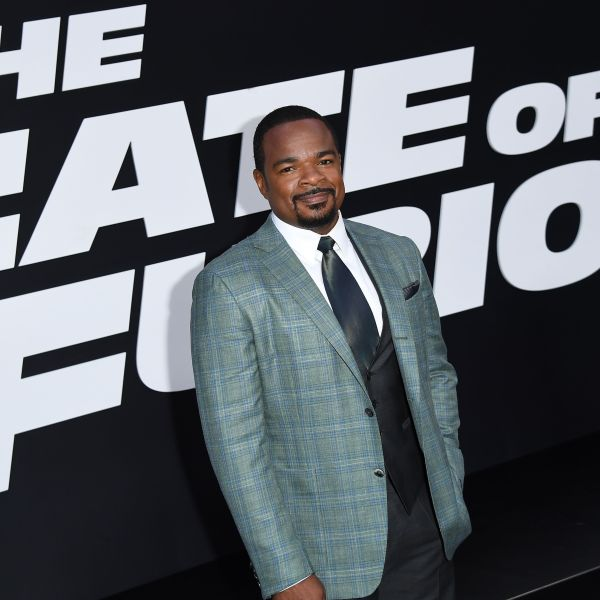 F. Gary Gray attends the premiere of Universal Pictures' 'The Fate Of The Furious' at Radio City Music Hall on April 8, 2017 in New York City. (Credit: Angela Weiss/AFP/Getty Images)