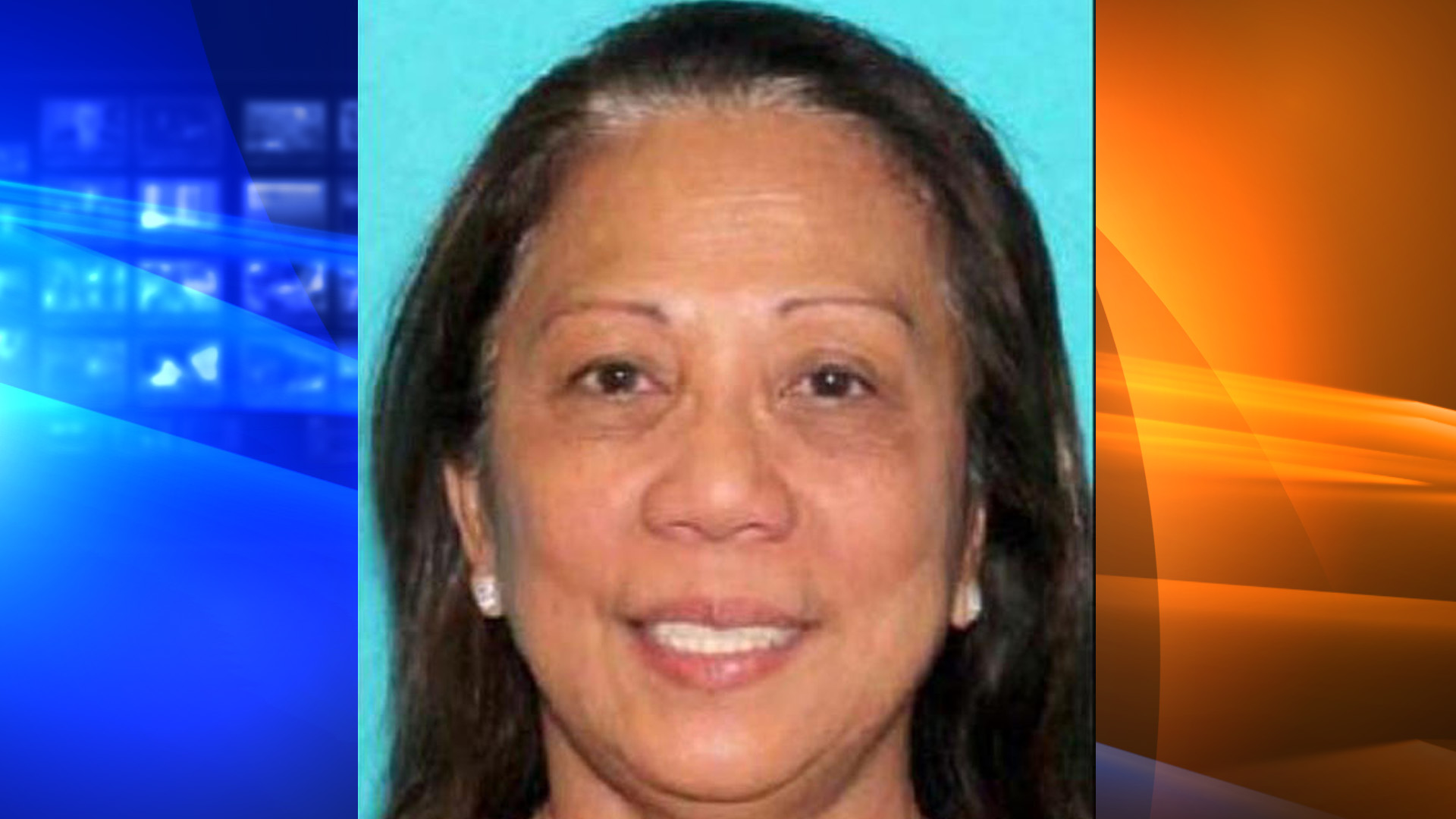 Marilou Danley is shown in a photo released by the Las Vegas Metropolitan Police Department.