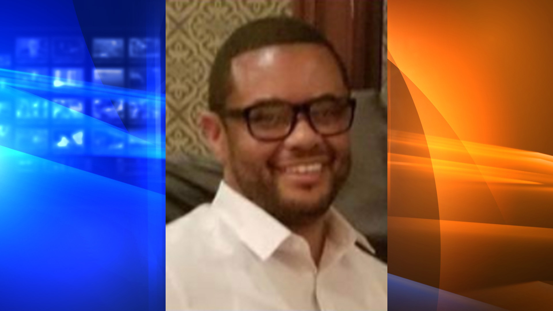 Baltimore police released this photo of Detectives Sean Suiter as they announced a reward in the case.