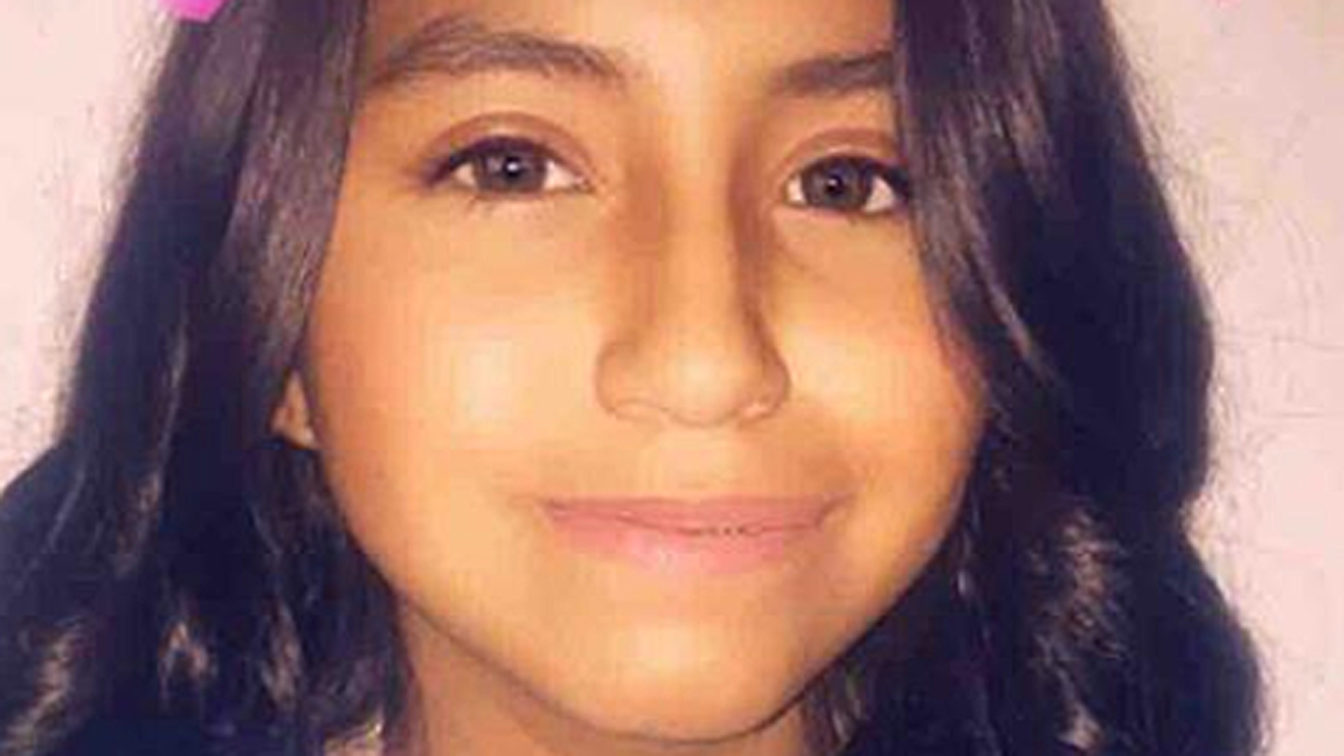 Rosalie Avila is seen in an image posted to a GoFundMe page.