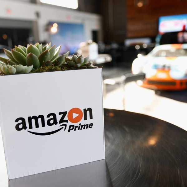 A view of Classic Cars during the Amazon Prime Video celebration of The Grand Tour with a VIP Fan Experience at Classic Car Club Manhattan on November 22, 2016 in New York City. (Credit: Brian Ach/Getty Images for Amazon)