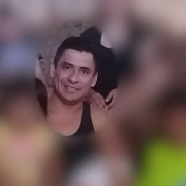 Jose Rosales is seen in a photo provided by his family on Feb. 15, 2018.