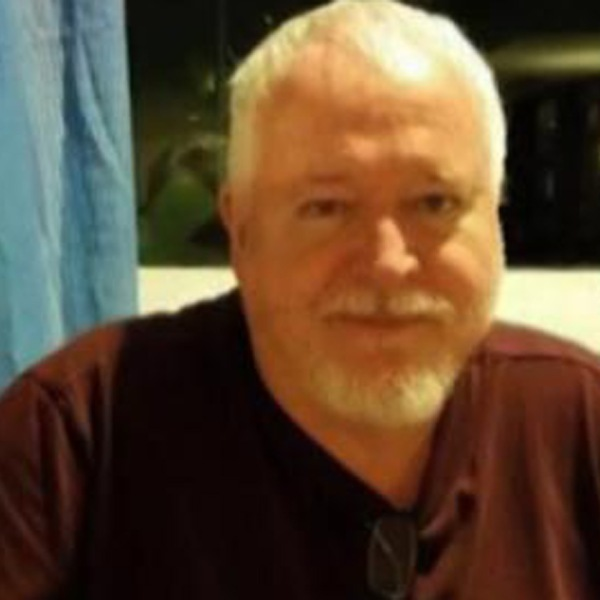Bruce McArthur is seen in a file photo.