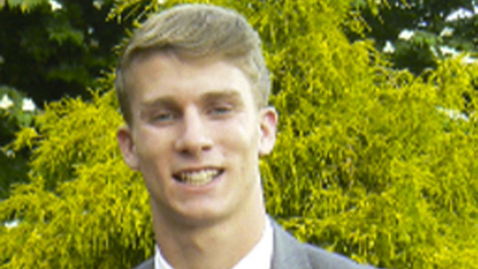 Authorities in Bermuda have confirmed the death of a 19-year-old American student who went missing over the weekend. (Credit: Bermuda Police Service/AP via CNN Wire)