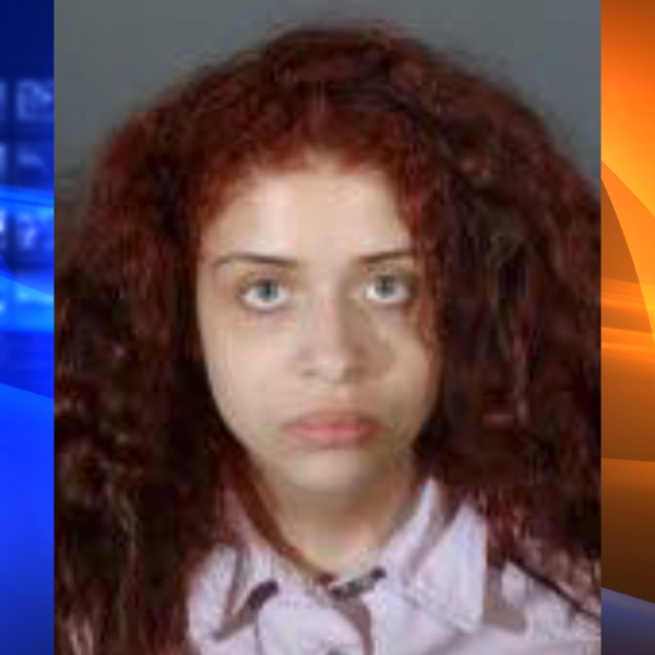 Erica Rosario is shown in a photo released by the El Segundo Police Department on April 26, 2018.